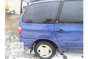 б/у Крышки бензобака Volkswagen Sharan
