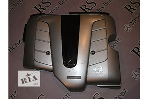 б/в кришки мотора Lexus LS