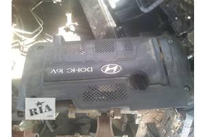 б/у Крышки мотора Kia Cerato