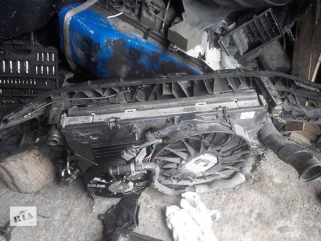 продам б/у Крышка вентилятора 7l0121203j Audi Q7 Легковой Audi Q7 2008 бу в Львове