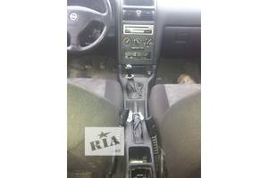 б/у Кулисы переключения АКПП/КПП Opel Astra G