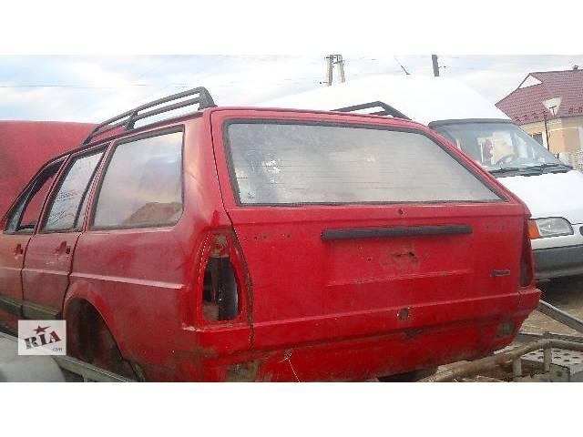 Б/у кузов для хэтчбека Volkswagen B2 1986- объявление о продаже  в Городке (Хмельницкой обл.)