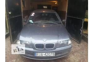 б/у Лонжероны BMW
