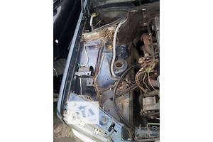 б/у Лонжероны Mercedes 126