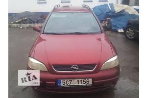 б/у Молдинги крыши Opel Astra G