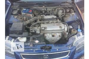 б/у Моторчики печки Honda Civic