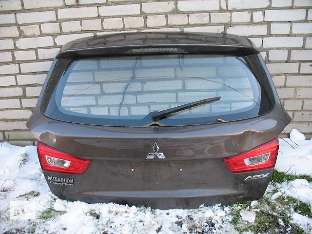 купить бу Б/у моторчик стеклоочистителя для легкового авто Mitsubishi ASX в Луцке