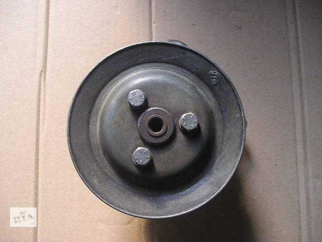б/у Насос гидроусилителя руля Fiat Punto , кат № 7691955169 , производитель ZF , рабочее состояние , гарантия , доставка .- объявление о продаже  в Тернополе
