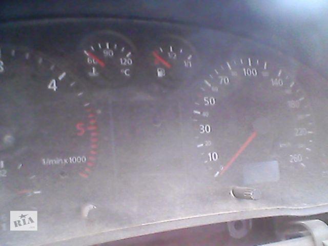 продам Б/у панель приборов/спидометр/тахограф/топограф для универсала Audi A6 1999 бу в Ивано-Франковске