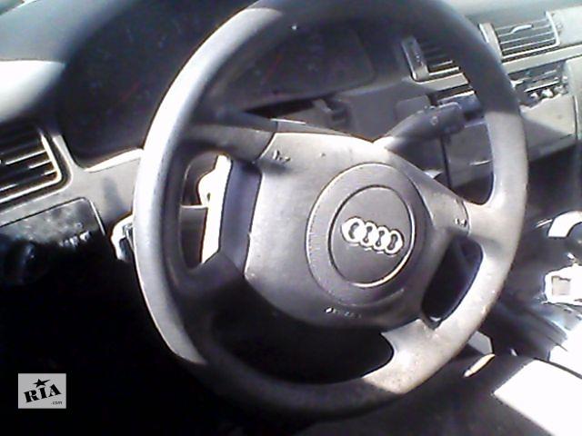 продам Б/у підрульовий перемикач для універсалу Audi A6 1999 бу в Ивано-Франковске