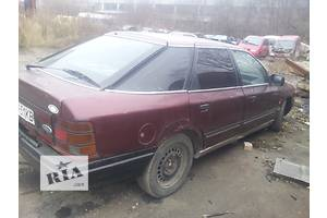 б/у Пороги Ford Scorpio