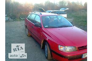 б/у Поворотники/повторители поворота Toyota Carina