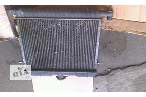 б/у Радиаторы Volkswagen Golf IV