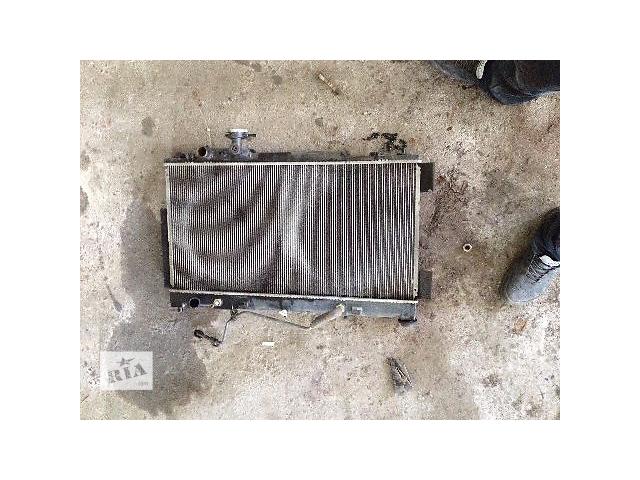 Б/у радиатор для седана Mazda 6 2007-2016 р- объявление о продаже  в Авдеевке (Донецкой обл.)