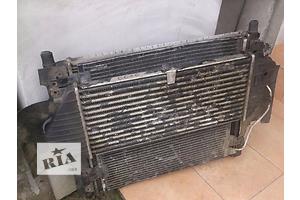 б/у Радиаторы Mercedes ML 270