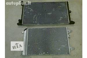 б/у Радиаторы кондиционера Ford Galaxy