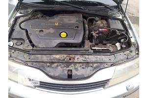 б/у Радиаторы кондиционера Renault Laguna II
