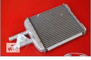 б/у Радиаторы печки Chevrolet Evanda