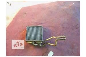 б/у Радиаторы печки Mazda 626