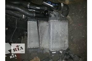 б/у Радиаторы интеркуллера Fiat Ducato