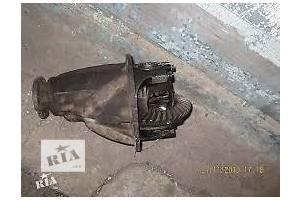 б/у Редукторы задней/передней балки/моста BMW 5 Series