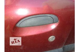 б/у Ручки двери Renault Clio