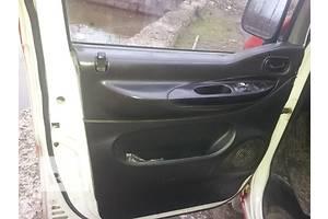 б/у Ручки двери Hyundai H 200 груз.