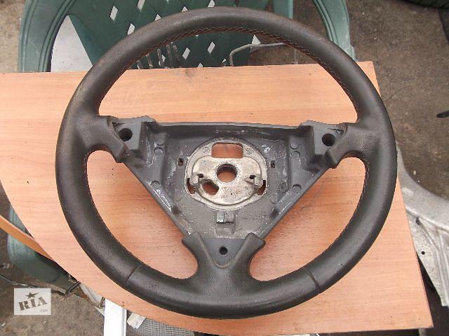 купить бу Б/у руль для кроссовера Porsche Cayenne 2005 в Днепре (Днепропетровск)