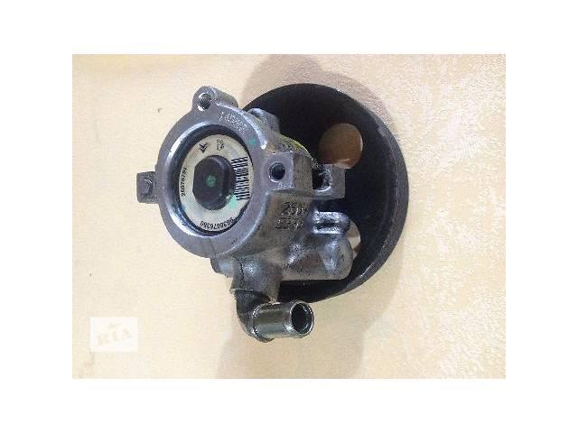 б/у Рулевое управление Насос гидроусилителя руля 9636676380 Легковой Peugeot 306 1.8i 1994-2001- объявление о продаже  в Луцке