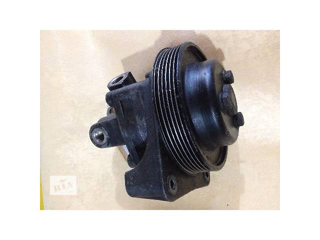 продам б/у Рулевое управление Насос гидроусилителя руля Легковой BMW 520 e34 (7681955177) бу в Луцке