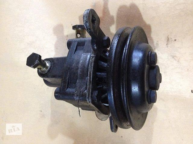 бу б/у Рулевое управление Насос гидроусилителя руля Легковой BMW 524 td (7681955165) в Луцке