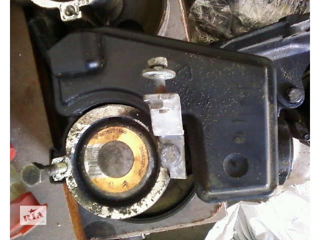 Б/у Рулевое управление Насос гидроусилителя руля Легковой Citroen Berlingo пасс. 2005- объявление о продаже  в Днепре (Днепропетровск)