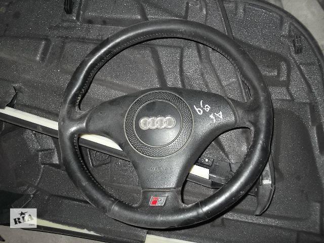 бу Б/у Рулевое управление Руль Легковой Audi A6 в Львове