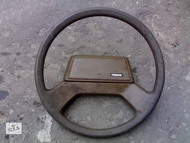 купить бу Б/у Рулевое управление Руль Легковой Mazda 323 в Сумах