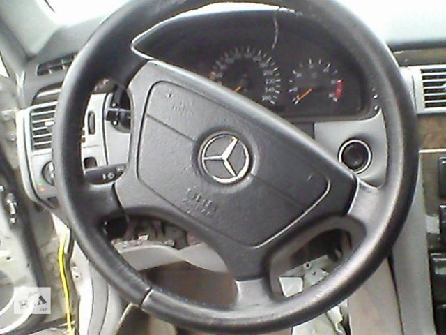 б/у Рулевое управление Рулевая колонка Легковой Mercedes-Benz E-Class E300 3.0tdi 1999,  Седан 1999- объявление о продаже  в Ивано-Франковске