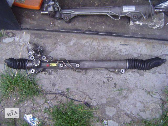 купить бу б/у Рулевое управление Рулевая рейка Легковой Audi A8 Седан 2003 в Львове