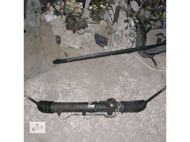 продам б/у Рулевое управление Рулевая рейка Легковой Fiat Scudo бу в Таврийске
