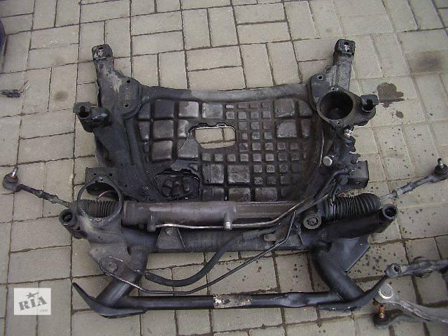 бу б/у Рулевое управление Рулевая рейка Легковой Mercedes Седан 2005 в Черновцах