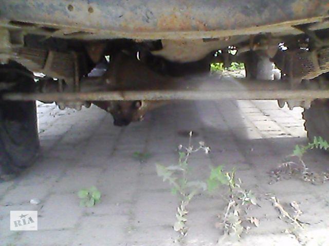 бу Б/у стабілізатор для легкового авто УАЗ 3303 в Ивано-Франковске