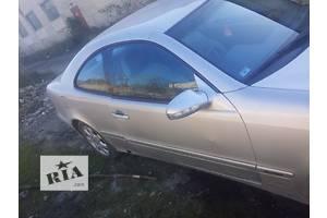 б/у Стекла двери Mercedes CLK-Class