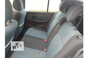 б/у Сидения Renault Clio