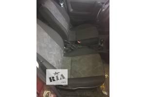 б/у Сидения Opel Astra G