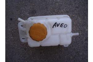 б/у Бачки расширительные Chevrolet Aveo