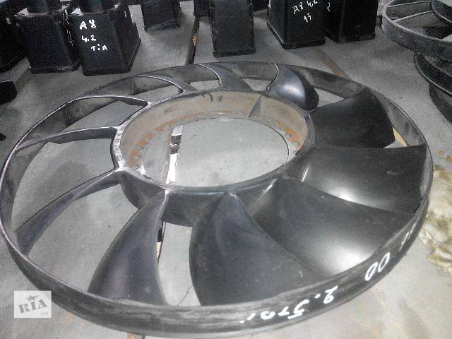 продам б/у Система охлаждения Крыльчатка вентилятора охлаждения 059121301 Легковой Audi 2000 бу в Львове