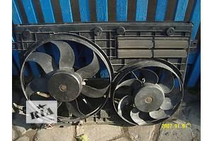 б/у Моторчики вентилятора радиатора Volkswagen Passat B7
