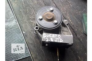 б/у Помпы Fiat Ducato