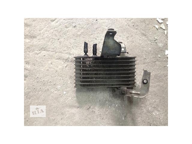 продам б/у Система охлаждения Радиатор АКПП Легковой Mitsubishi Lancer X 2008 бу в Киеве