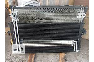 б/у Радиаторы АКПП Volkswagen Touareg