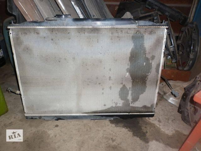 продам б/у Система охлаждения Радиатор Легковой Acura MDX Кроссовер 2008 бу в Луцке