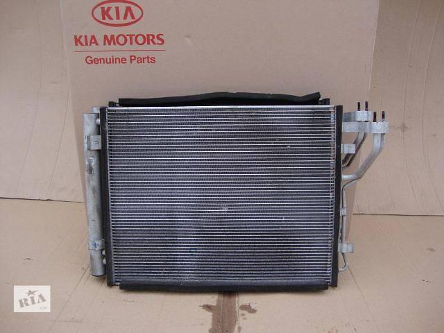 б/у Система охлаждения Радиатор Легковой Kia Ceed- объявление о продаже  в Чернигове